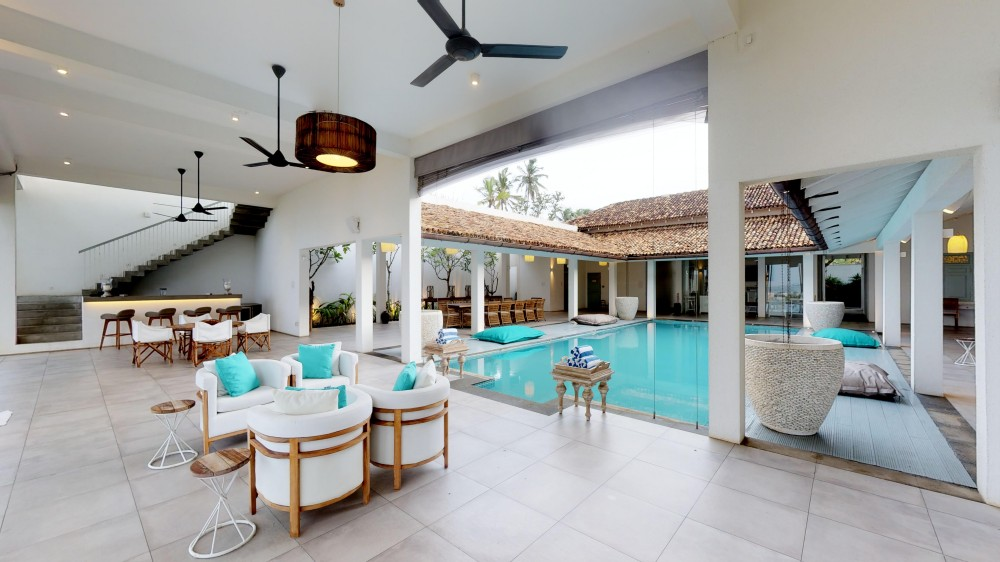ISHQ Villa