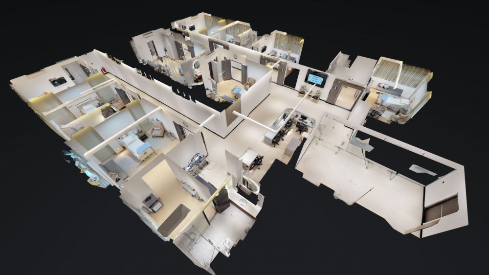 Executive Surgical Suites