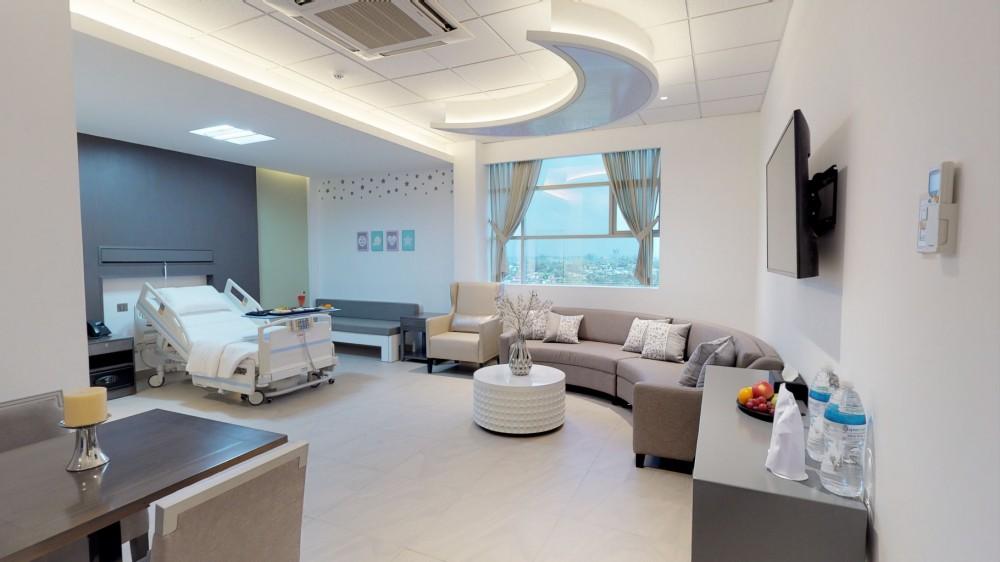 Maternity Suites