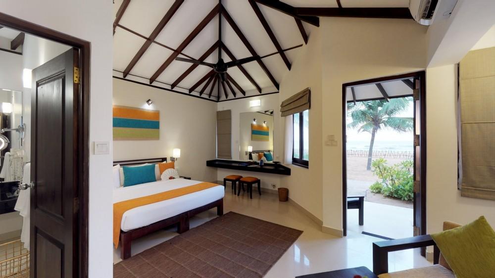 Villa Sea View Room