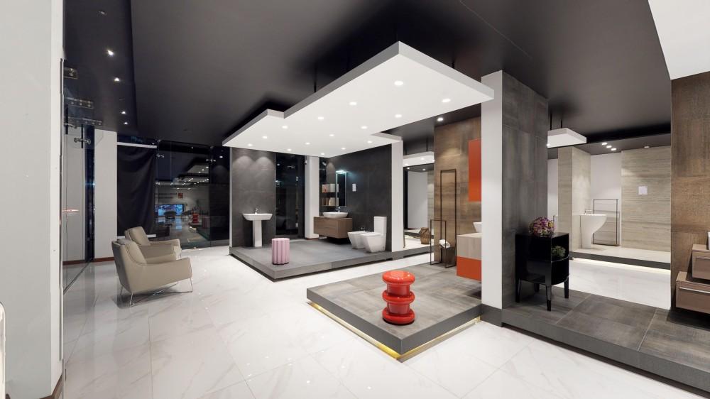 Rocell Bathware Design Hub