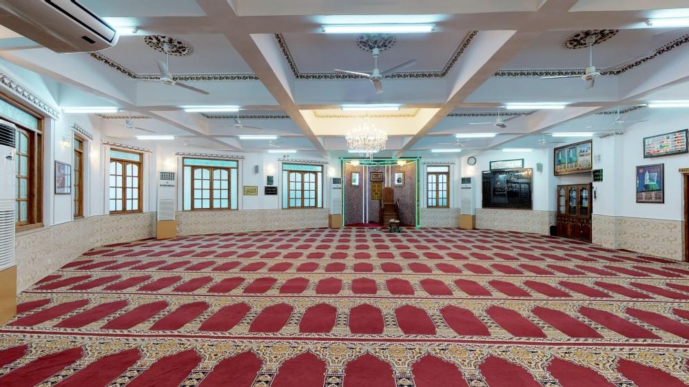 Masjid Al Maqbool